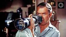 La ventana indiscreta (1954)