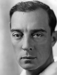Buster Keatton. Cine Clásico Siglo XX