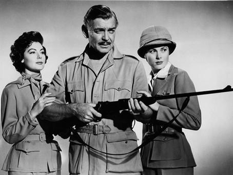 Mogambo (1953). La película.