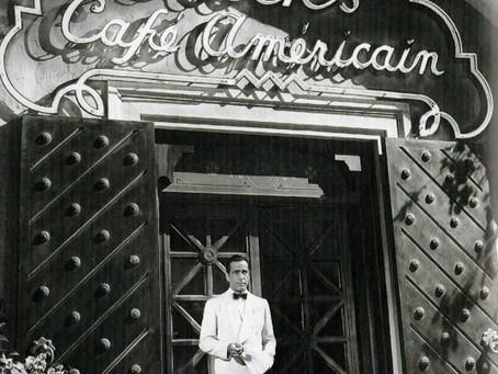 Casablanca (1942). La película