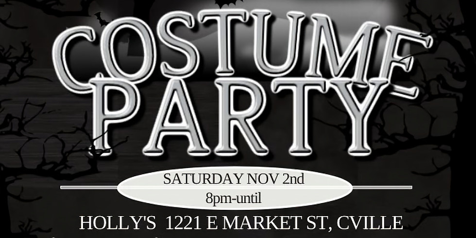 BPN Costume Party