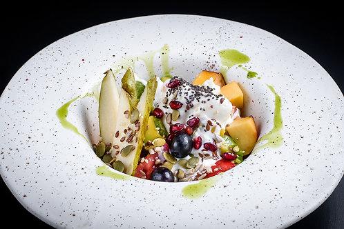 Salata Doamnei Dragomir
