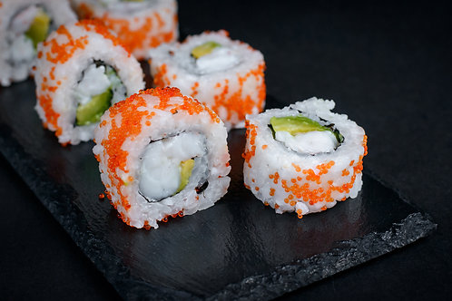 Shrimps Roll