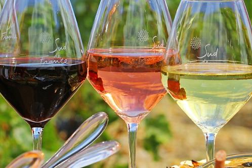 Vin alb Romania 750 ml