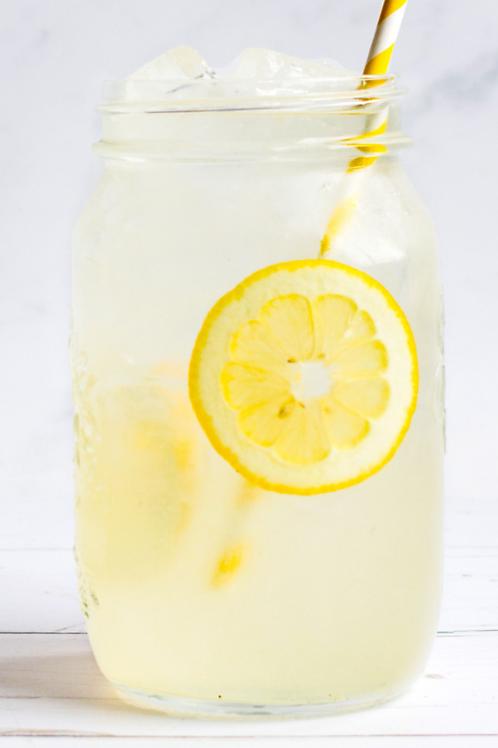 Limonada cu chimbir