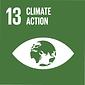 Climate Action - SDG 13
