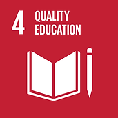 Quality Education - SDG 4