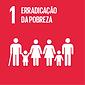 Erradicação da Pobreza - ODS 1