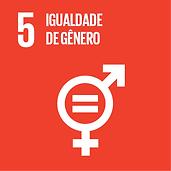Igualdade de Gênero - ODS 5