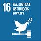 Paz, Justiça e Instituições Eficazes - ODS 16