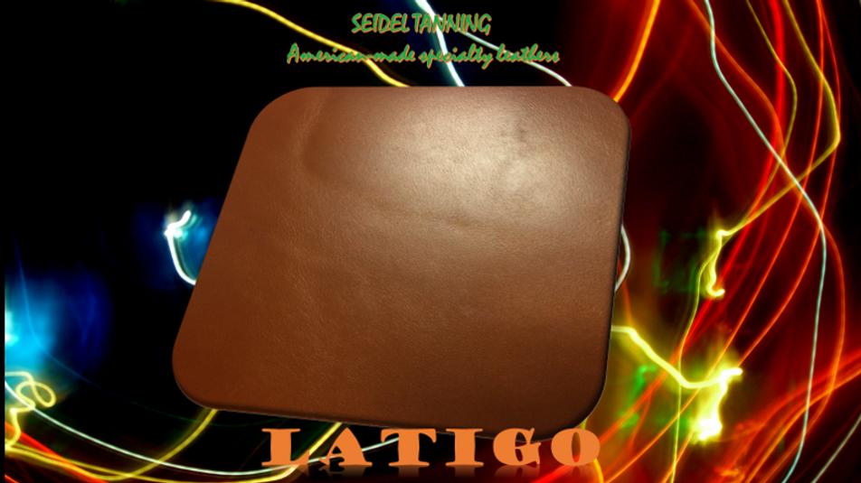Latigo, Heritage Orange ST-4843 7 OZ. (QTY-11)