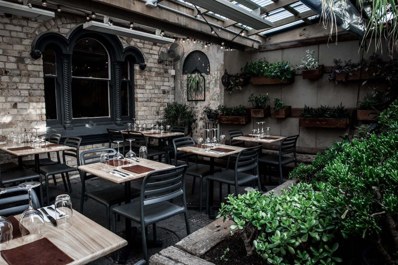courtyard 2018_11_Herring Room Location