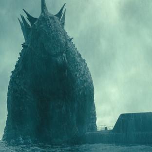 """""""Godzilla"""" Set"""