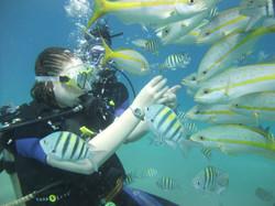 Scuba Diving Sosua & Cabarete - S940