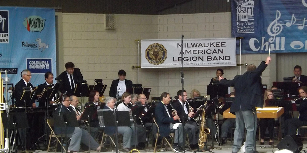 Fall Concert: An American Experience