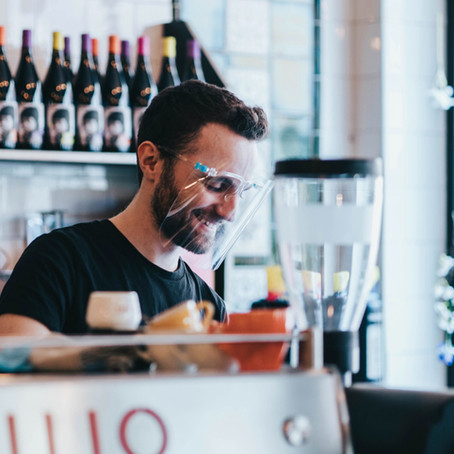 Perfect Daily Grind: Looking out for barista wellbeing after Covid-19