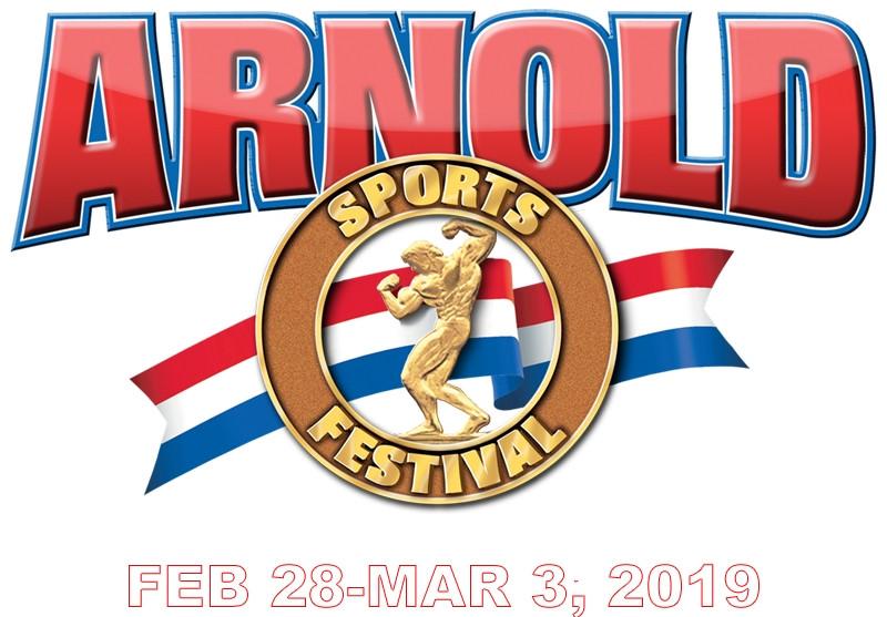 The Arnold Festival 2019