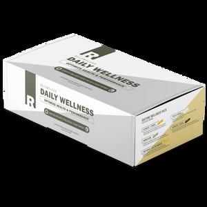 Relentless Daily Wellness Packs