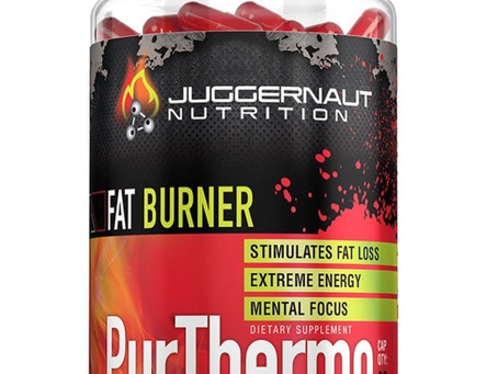 Juggernaut Nutrition: New PurThermo Coming Soon!