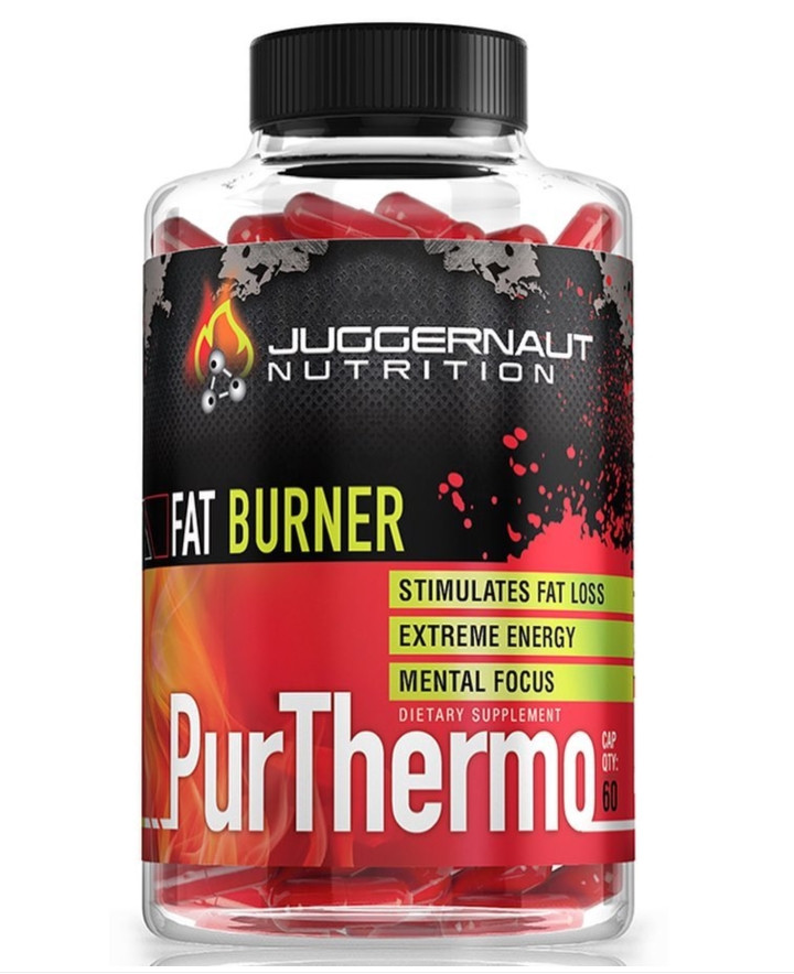 Juggernaut Nutrition PurThermo