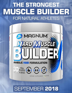 Hard Muscle Builder