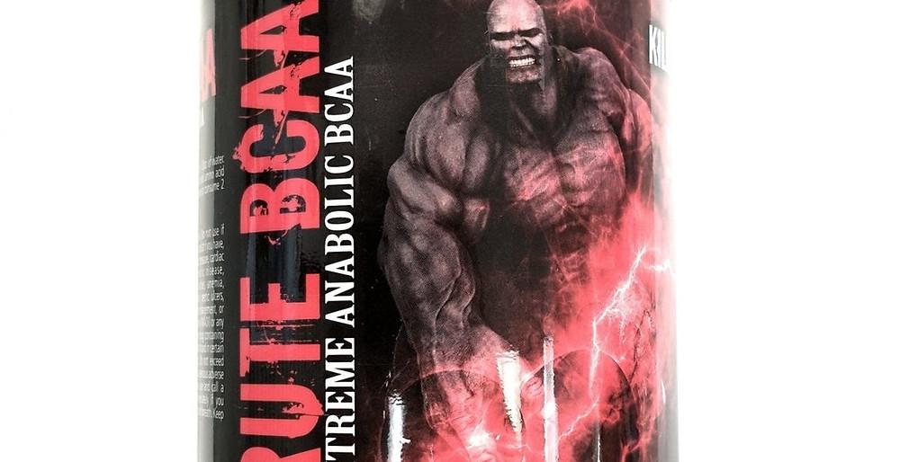 Killer Labz Brute