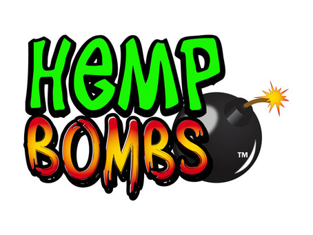Hemp Bombs CBD Products now in stock!