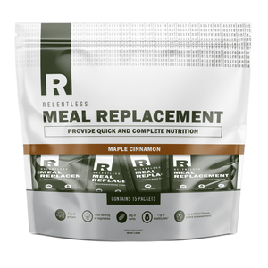 Relentless Meal Replacement