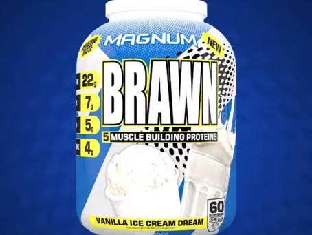 Magnum Brawn Introduced!
