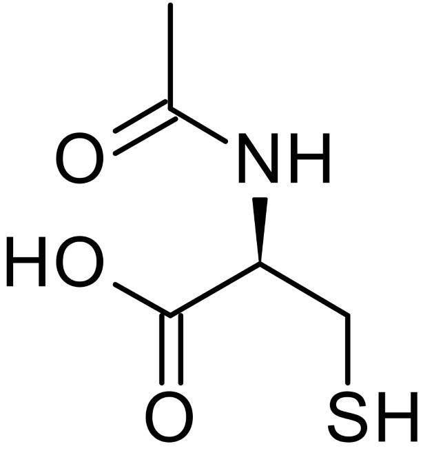 N-Acetylcysteine - NAC