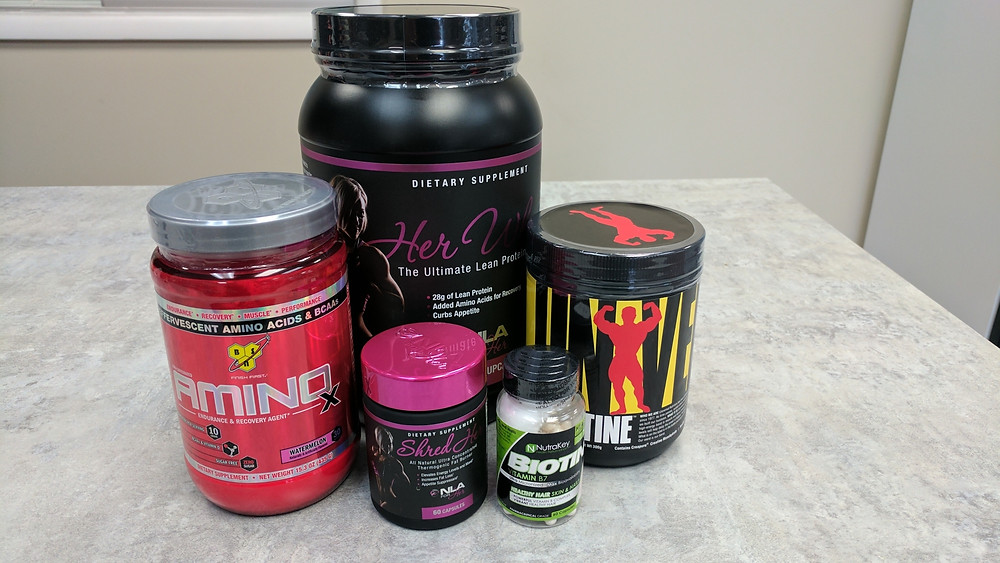 Multiple Supplements