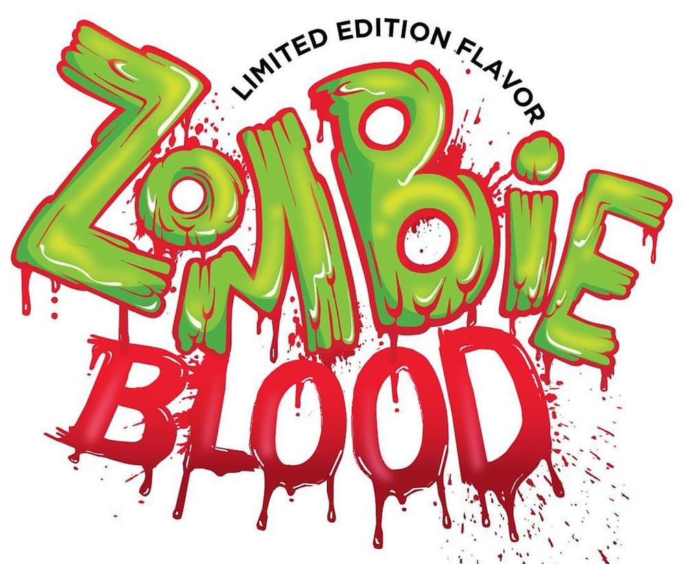 Juggernaut Irate Pre Workout Zombie Blood