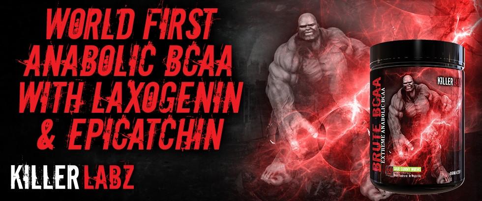 Brute BCAA