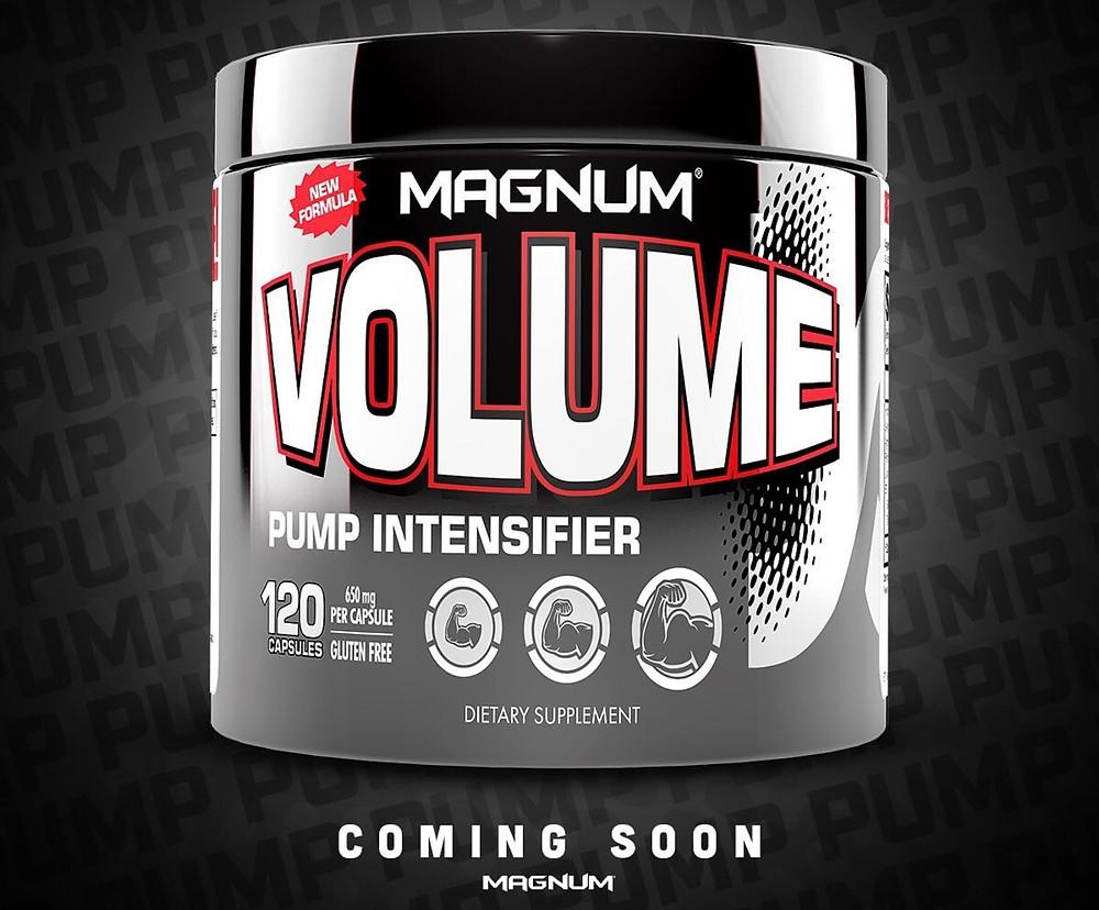 New Magnum Volume