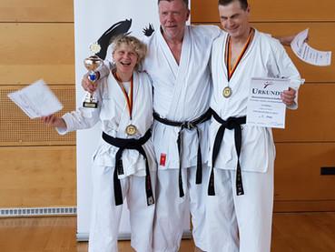 24.08.2019 Hessenmeisterschaft in Neu Isenburg