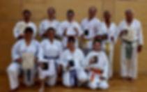 Karate Obertshausen Prüfung 2018