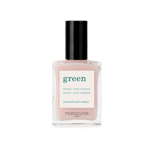 Vernis Pale Rose GREEN - Manucurist
