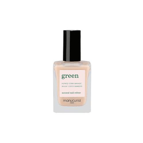 Vernis Nude GREEN - Manucurist