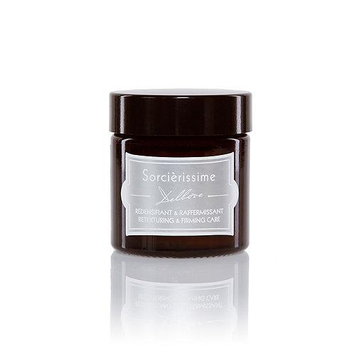 Crème Sorcièrissime Densifiante Raffermissante - Delbove