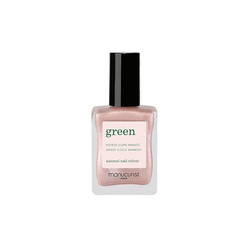 Vernis Carnation GREEN - Manucurist
