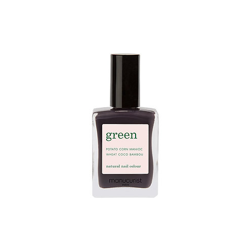 Vernis Queen night GREEN - Manucurist