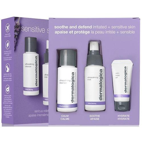 Sensitive Skin Rescue Kit - Dermalogica