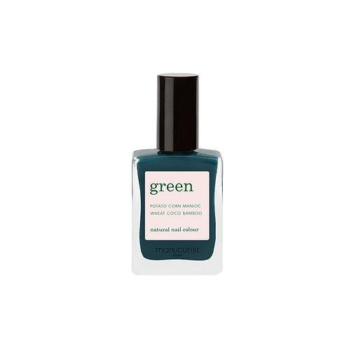 Vernis Dark clover GREEN - Manucurist