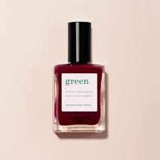 Vernis Dark Pansy GREEN - Manucurist