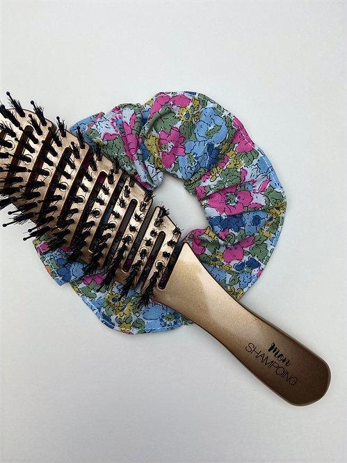 Brosse Flexible Poil de Sanglier et Soie - Mon Shampoing