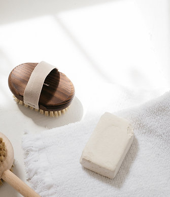 Brosse de Massage Héritage - Andrée Jardin