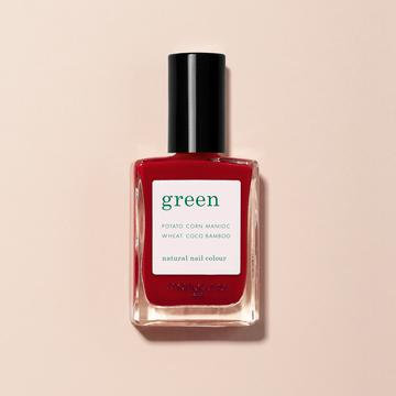 Vernis Dark Dahlia GREEN - Manucurist