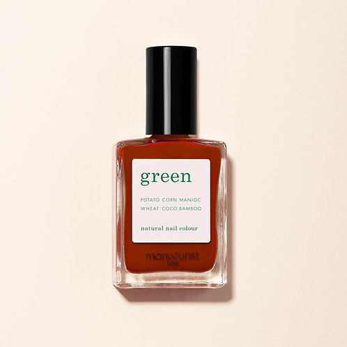 Vernis Indian Summer GREEN - Manucurist