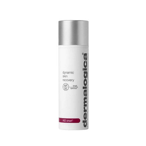 Dynamic Skin Recovery SPF 50 - Fluide hydratant réparateur SPF50 - DERMALOGICA
