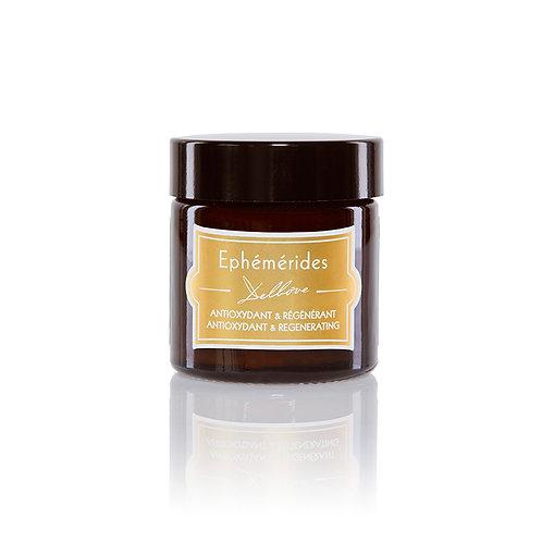 Crème Ephémérides - Delbove